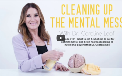 The Best Diet for Mental and Brain Health