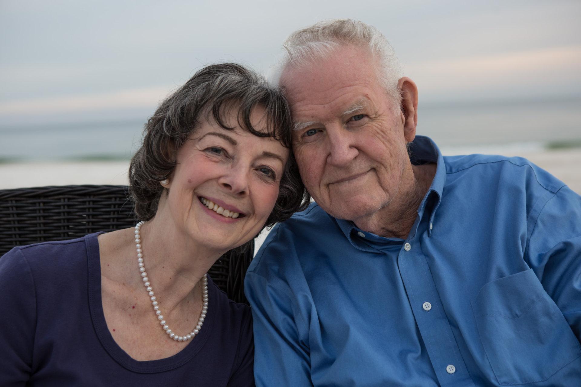 Bob & Aloha Vance