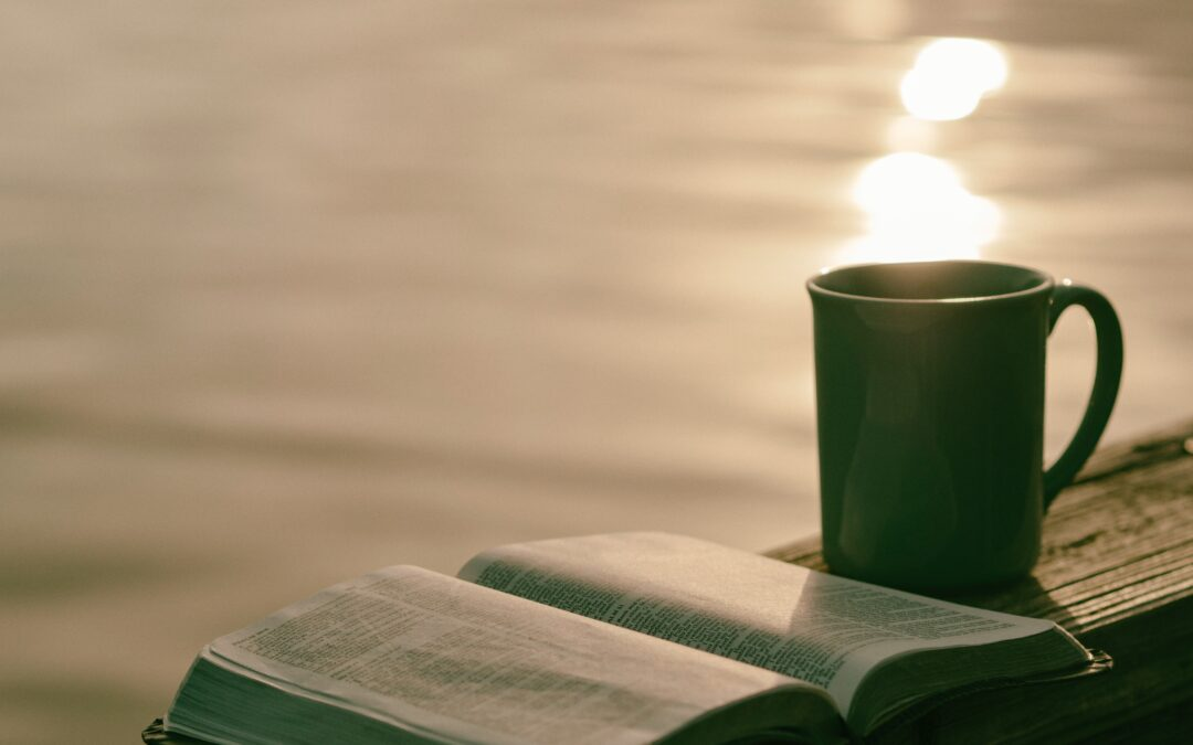Renewing the Mind – presenting Romans 12:1-3